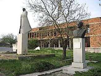 село Калчево