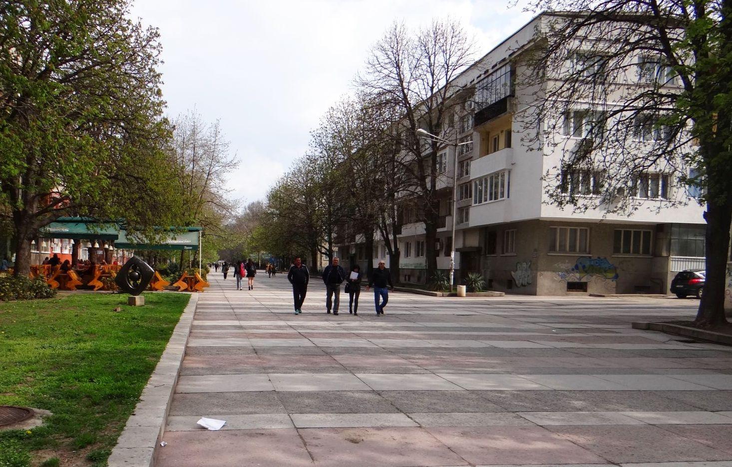 1_ul. Rakovski